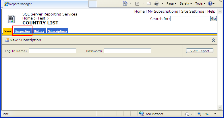 how to get rdl file from report server