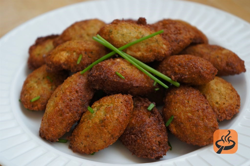how to make griot haitian food