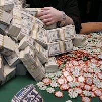 Dinero y poker