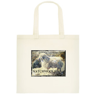 Divine Cotswold Tote          Order Below