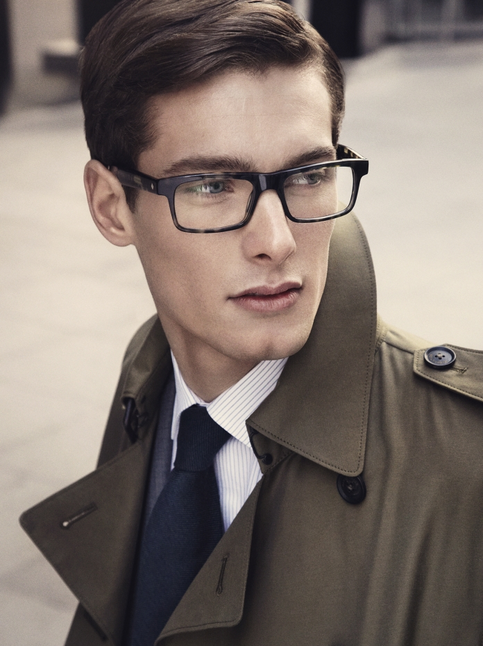 Glasses Frames Mens Style : Fashion with Glam: Eyeglass Frames Trends 2012