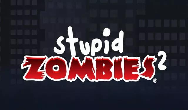 Screenshot Stupid Zombies 2