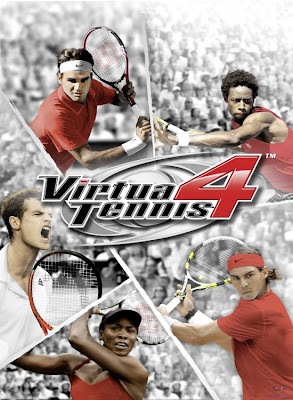 Download Virtua Tennis 4 SKIDROW