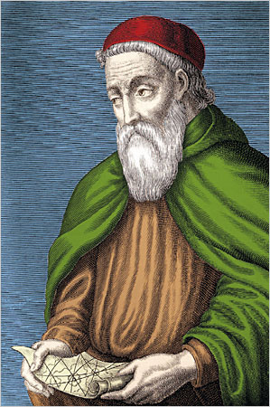 a biography of amerigo vespucci a european explorer Amerigo vespucci was an italian-born merchant and explorer who took part in early voyages to the new world on behalf of spain around the late 15th century.