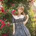 Yurisa Wanita Super Cantik Mirip Tokoh Anime
