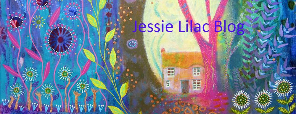 Jessie Lilac Blog