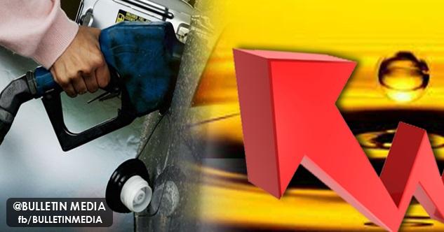 TERKINI: Harga Petrol RON95, RON97 Dan Diesel Naik Mulai Tengah Malam Ini