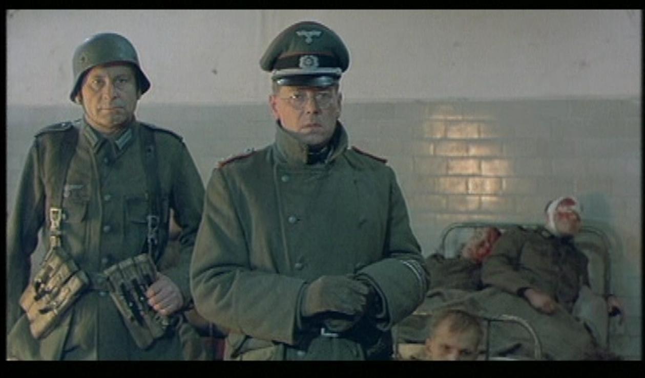 anatolis game room stalingrad  cross  iron war movies part
