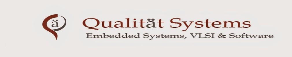 Qualität Systems
