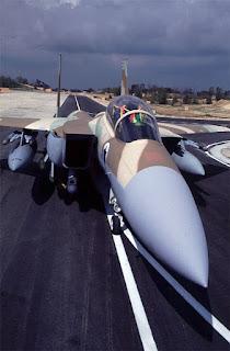 F15 Thunder