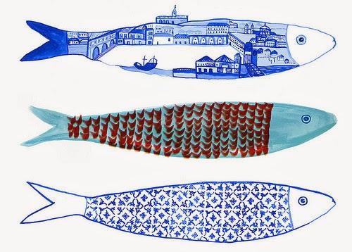 Sardinhas de Lisboa | Santos Populares