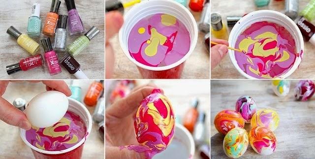 Easter inspirations, diy