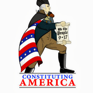 Constituting America Essays by James D. Best
