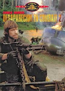 Desaparecido en Combate 2