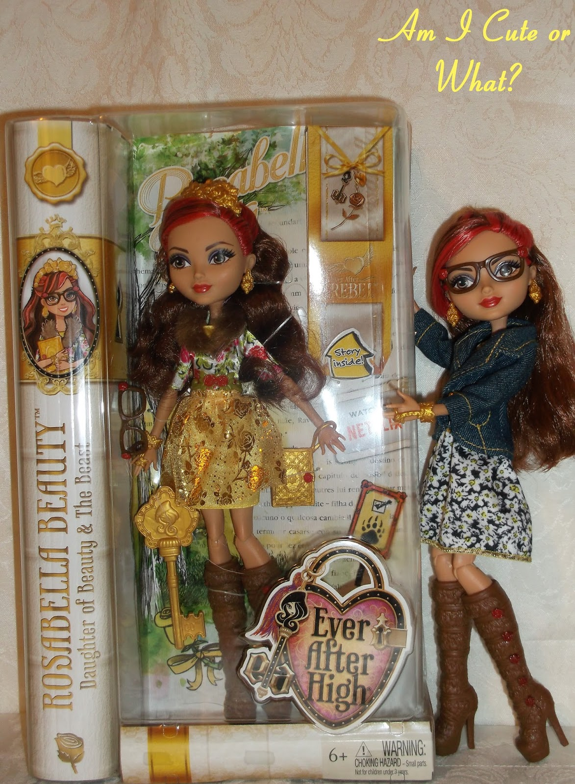 Am I cute or what?: *Closed* Giveaway Ever after High ...