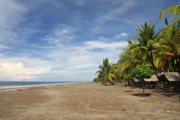 Sand Beach Jambak
