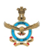 Indian Air Force Recruitment 2015-200 Commissioned Officers