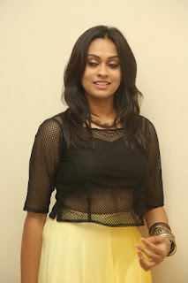 Geetha Bhagath Pictures at Kadile Bommala Katha Audio Release  25287)