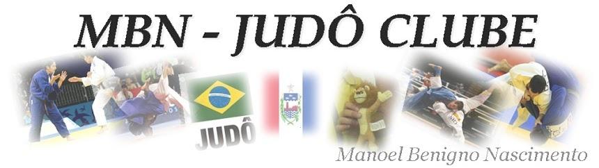 MBN - judô clube