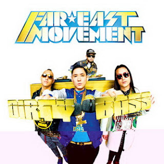 Far East Movement - Fly With You