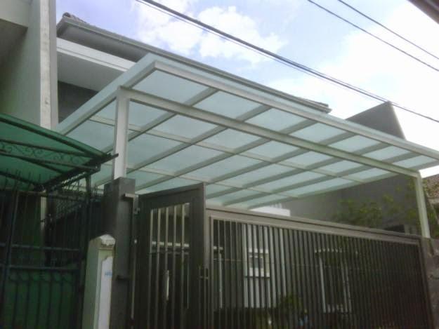 Canopy minimalis murah 3