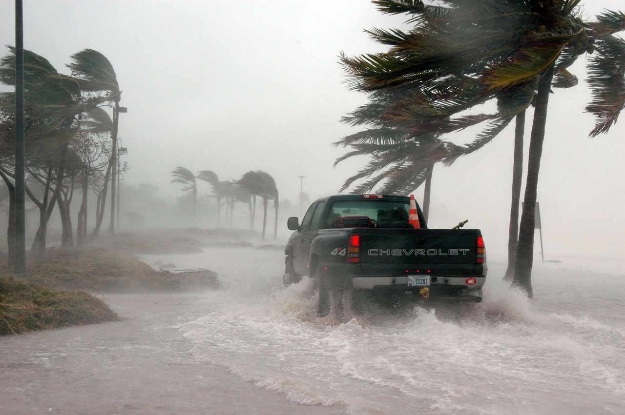 Florida Hurricane Tips Travel