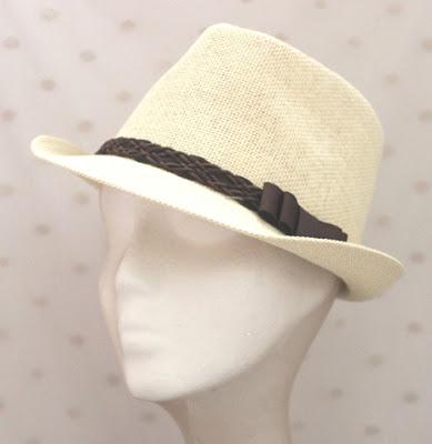 2016 - Coleccion Sombrero Casual 03