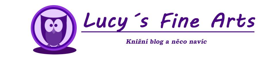 Lucy's Fine Arts - Knižní blog a něco navíc