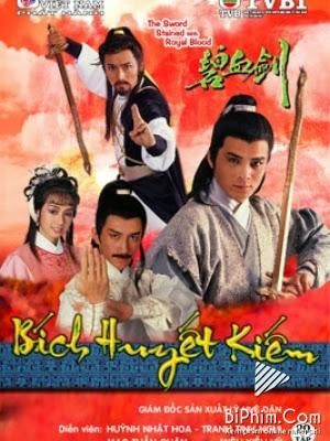 Bích Huyết Kiếm 1985 - Trọn bộ