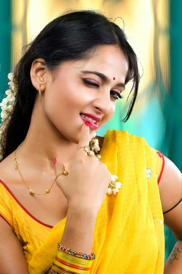 Anushka Shetty Photo Gallery 2