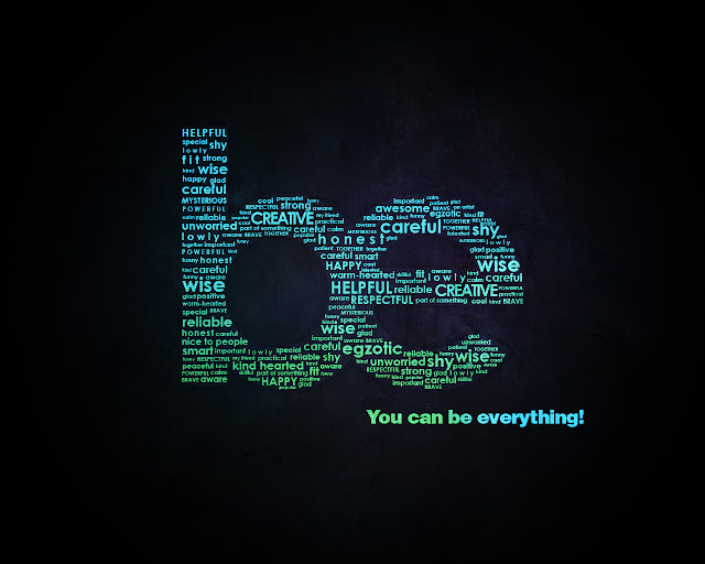 You Can Be Everything - Motivational
