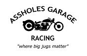 Assholes Garage Racing
