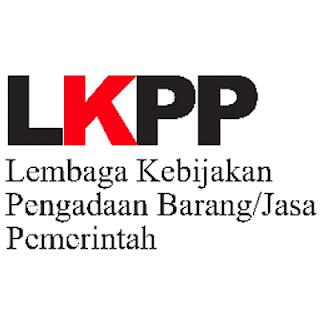 Lowongan Kerja Non CPNS LKPP Juni 2015