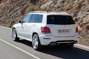 Report: MercedesBenz GLK coupe to get 2016 intro