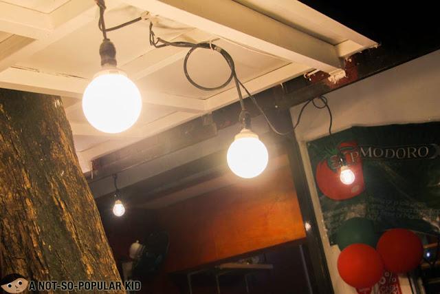 Pomodoro Pizza Kitchen in Kapitolyo