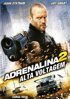 Assistir Adrenalina 2: Alta Voltagem Dublado Online HD