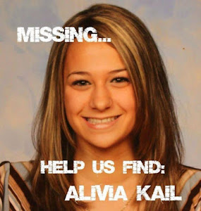 Alivia Christine Kail is Endangered and Missing From Pittsburgh Area May Be in Fort Myers Fl Area