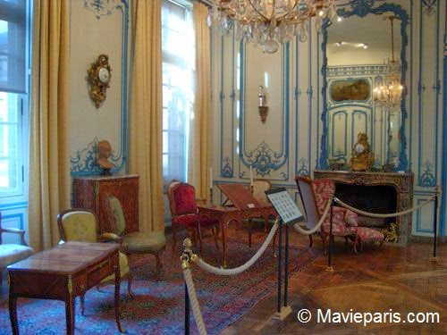 The sassy countess historic estates and grand lifestyles for Salon louis 15