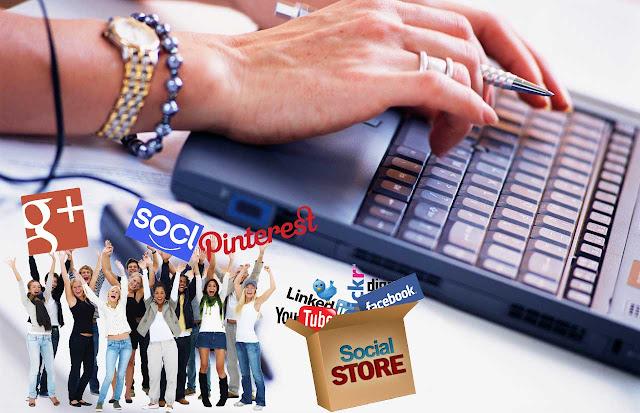 Las redes sociales son una estrategia global para la empresa que no se gestiona por el community manager, SEO, SMO