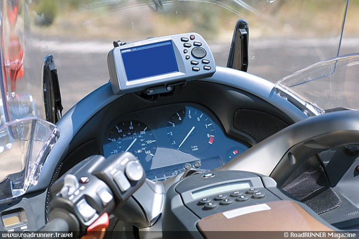 Bmw K1200lt Windshield Adjustment