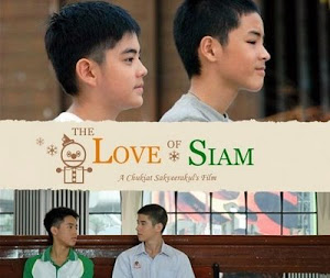 The Love Siam (Subtitle Bahasa Indonesia)