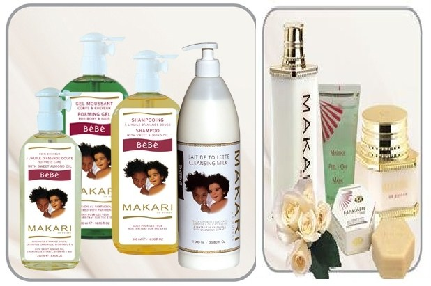 Welcome To Ladun Liadi s Blog  Makari takes over Naija Beauty Industry 37cda26d17c