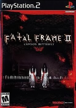 Fatal Frame II Crimson Butterfly for PC