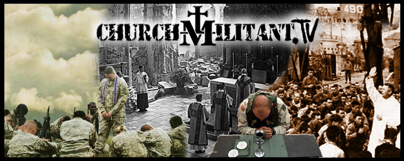 ChurchMilitant.TV