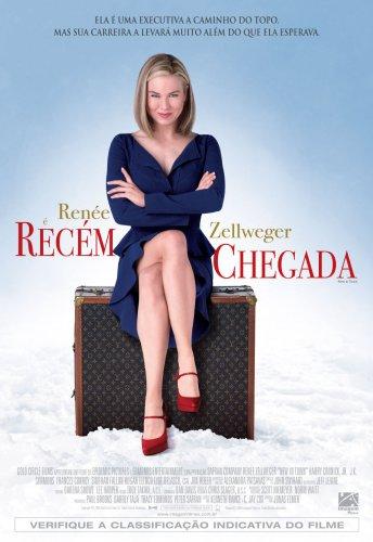 Capa Recém-Chegada (2009) Torrent 720p 1080p 4k Dublado Baixar