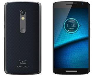 Harga dan Spesifikasi Motorola DROID MAXX 2 Terbaru