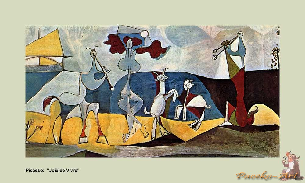 oil paintings pablo picasso