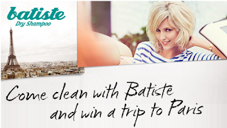 Batiste competition