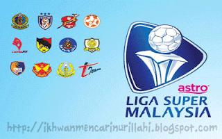 Keputusan Liga Super 21 Jun 2013 - Selangor vs ATM