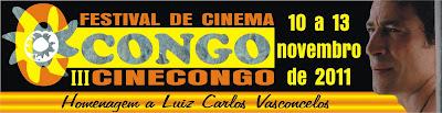 CINECONGO